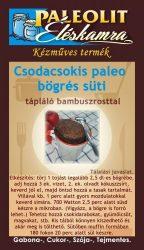 Paleolit Éléskamra Csodacsokis Paleo Bögrés Süti 55 G