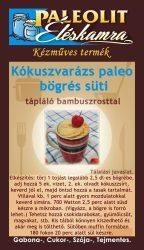 Paleolit Éléskamra Kókuszvarázs paleo bögrés süti 52 g