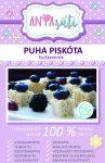 ANYA süti Puha piskóta lisztkeverék (gluténmentes) 300 g