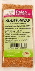 Szafi Reform Paleo Magyaros Fűszerkeverék 30G