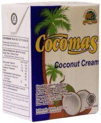 Cocomas Kókuszkrém 100% 200 ML