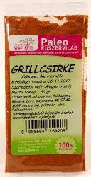 Szafi Reform  gluténmentes grillcsirke fűszerkeverék 30g