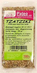 Szafi Reform Paleo Tzatziki fűszerkeverék 50g