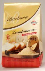 Barbara gluténmentes zsemlemorzsa 250g