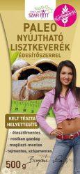 Szafi Reform Nyújtható Édes kelt tészta helyettesítő liszt (maglisztmentes, paleo és vegán gluténmentes) 500g