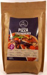 Szafi Free Pizza Lisztkeverék 1000G