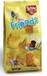 Schär Milly Friends 125g