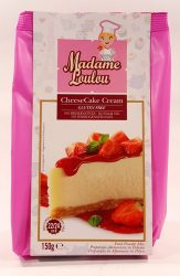 Madame Loulou Cheese Cake Cream 150 gr.