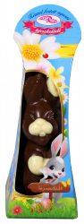 Kézműves Tejcsokoládé Nyúl 70 G