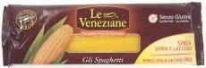 Le Veneziane Spaghetti 250 gr