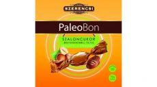 Paleobon  Szaloncukor  Mogyorókrémmel Töltött ÉtcsokoládéÉ 250 G