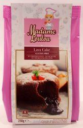 Madame Loulou Lava Cake 250g