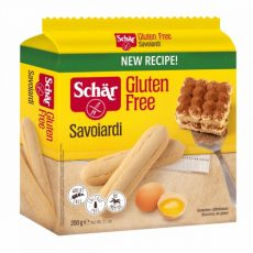Schär Savoiardi Savoiardi gluténmentes piskóta 200 g
