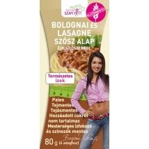 Szafi Reform bolognai és lasagne alap (gluténmentes, paleo) 80g