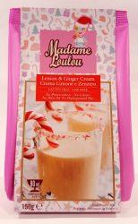 Madame Loulou Lemon & Ginger Cream 150g