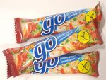 Fit  Go müzli szelet eper joghurt  ízű  23 gr.