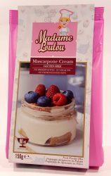 Madame Loulou Mascarpone Cream 150g