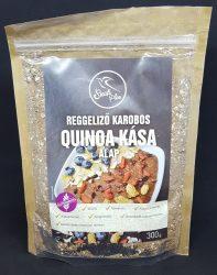 Szafi Free Reggeliző Karabos Quinoa Kása Alap