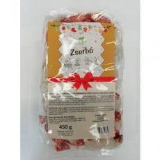 Health Market Zserbó Zabszaloncukor Étcsokoládéval 450g
