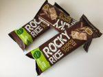 Rocky Rice Puffasztott Barna rizsszelet 70% étcsokoládéval