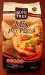 Nutri Free Pizzapor 1000 Gr.