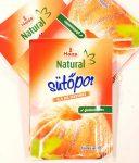 Haas Natural Sütőpor 0,5 Kg liszthez  12g