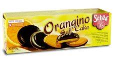 Schär Orangino gluténmentes piskótatallér 150 g