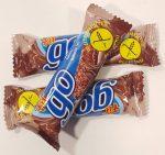 Fit Go müzli szelet kakaós ízű  23 gr.