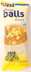 dexi Soup balls classic - Levesgyöngy