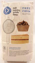 Doves Farm sütemény liszt 1000 gr.