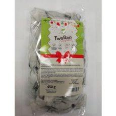 Health Market Tworoo Citrom-Vanília Ízű Szaloncukor  Étcsokoládával  Mártva Édesítőszerekkel 450 G
