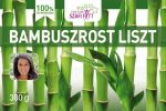 Szafi Reform  gluténmentes  Bambuszrost liszt (Paleo, vegán) 300G