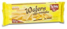 Schär Wafer Alle Vaniglia 125 Gr.