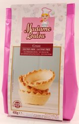 Madame Loulou Crust 400g