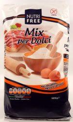 Mix Per Dolci 1000 Gr. Süteményliszt