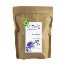 Grapoila Lenmagliszt 250 g