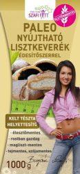 Szafi Reform Nyújtható Édes kelt tészta helyettesítő liszt (maglisztmentes, paleo és vegán) gluténmentes1000g