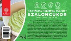 ALMITAS Málnazselés szaloncukor, édesítőszerekkel 250 g