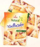 Haas Natural VanillinCukor Dupla vaníliatartalommal 8g