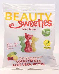 Beauty Sweeties Cicás Gumicukor 125 Gr.