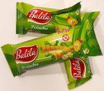 Balila pisztácia ízű krémmel töltött kukorica rudacska 18 gr.