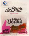DeBton Jelly Bears gumicukor 90 gr