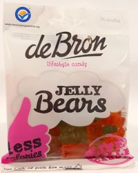 Debron Jelly Bears Gumicukor 90 Gr