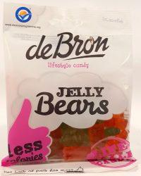 Debron Jelly Bears Gumicukor 90 Gr