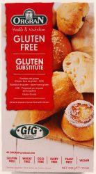 Orgran Gluténmentes gluténpótló por , univerzális 200g