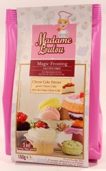 Madame Loulou Magic Frosting 400g