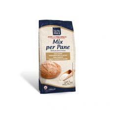 Nutri Free Mix per Pane kenyérliszt 1000 gr.