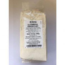 Gluténmentes Zabpehelyliszt 500 G Paleolit