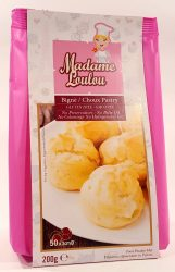 Madame Loulou Rigné Choux Pastry 400g
