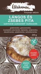 Paleo Éléskamra  Lángos és Zsebes Pita Lisztkeverék 200G